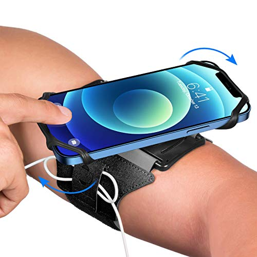 VUP Running Arm phone holder for running, for iPhone 12 Pro 11 Pro Max